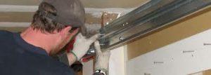 Garage Door Tracks Repair Lake Oswego